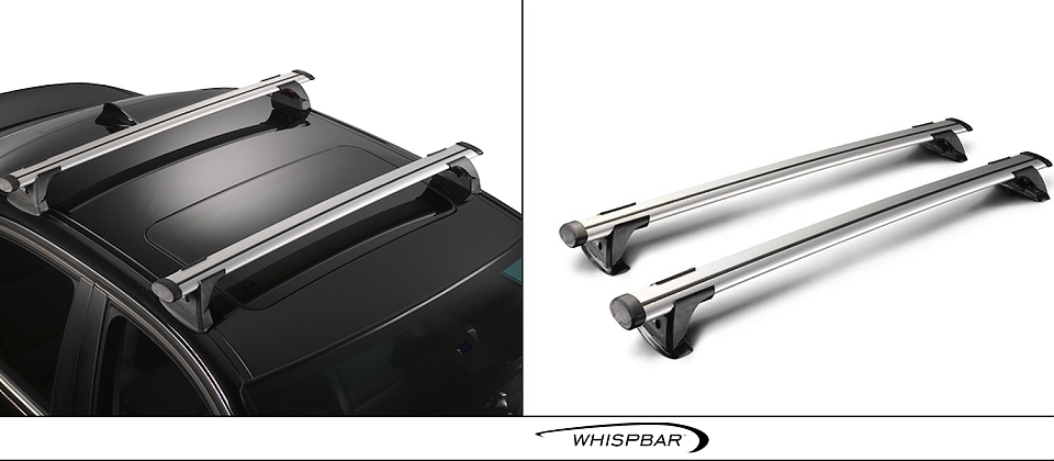 Whispbar BELKA THROUGH BAR